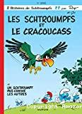 Les schtroumpfs et le Cracoucass
